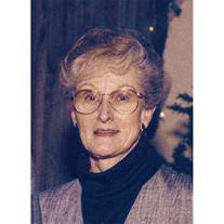 Shirlee Ruth Robison