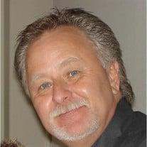 Brett Wayne Peterson