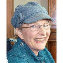 Patty Suzanne Zeedyk Jones