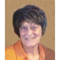 Evelyn Hillyard Hansen