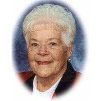 Ethel Fern Walker Holmes