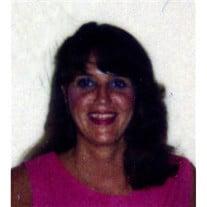 Nancy Anita Williams