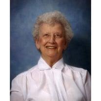 Rose Mae Woodyatt Turnbow