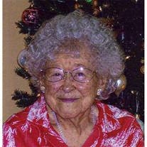 Barbara Althea Quimby Bishop Haskell