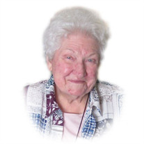 Violet Doris Miller Birch Andersen