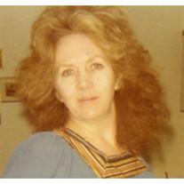 Nedra Diane Draper Covey