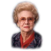 Gladys Pitcher Teuscher
