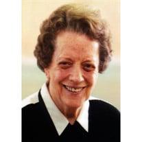 Miriam Elizabeth Roundy Parkinson