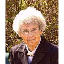 Dorothy Lou Sudbury Stevens
