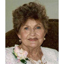 Betty Jean Osmond Hess