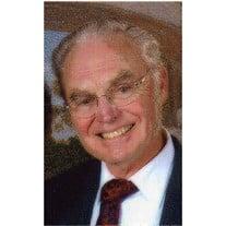 George Larry Lloyd Walker