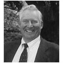 Maurice LaRoy Mather
