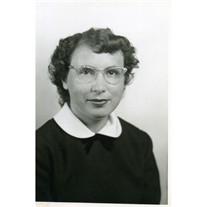 Bessie Laurine Tuveson