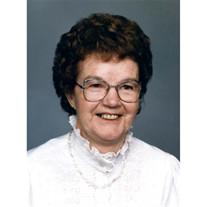 Elizabeth 'Libbie' Riggs Stoddard Gittins
