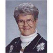 Rosa Dubach Mathys