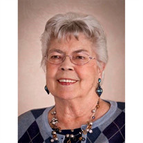 Betty Jean Daley Bangart