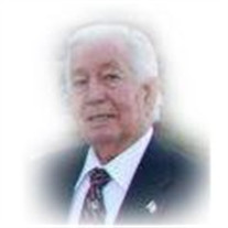 Willard Theron Hanesn