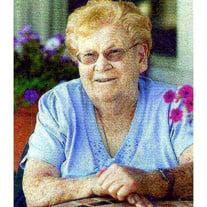 Marie Diana Veibell