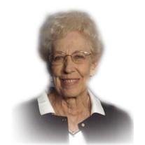 Ila Mae Stone Anderson