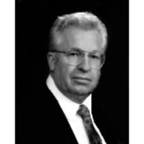 Dean Calder Smith