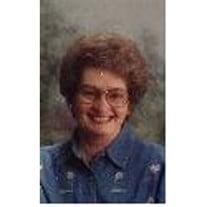 Gladys B. Westover