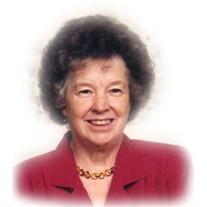 Nettie VaLoice Griffiths