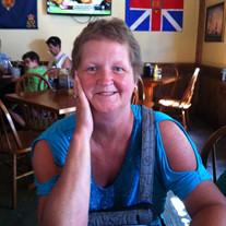 Tammy Sue Buffenbarger