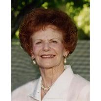 Yvonne Larsen Steele