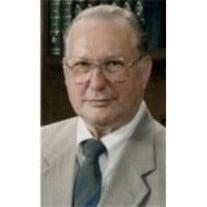 Darrell N. Ward