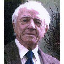 George Doyle Lundberg