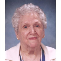 Thelma Langford Freeman