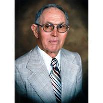 Alvern Wilbur Davis