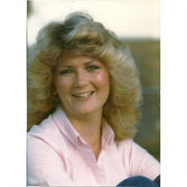 Jenny Lynn Barrett