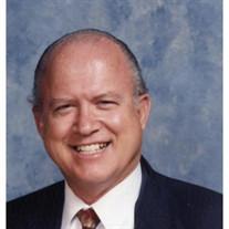 Gordon Faun Hunsaker