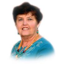 Sandra Rae Swenson Everton