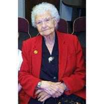 Ruth Snow Litchford