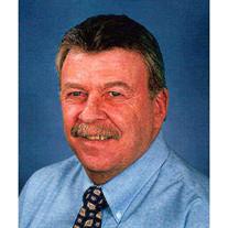 Robert Dean Reese