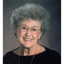 Erlene Lewis Bennion