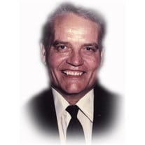 Melvin Landell Ballard