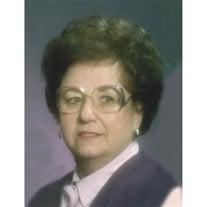 Dixie Jean Perkes Hillyard