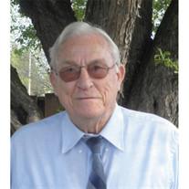 Norman Royce Lundberg