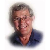 Kenneth Gordon Sanders