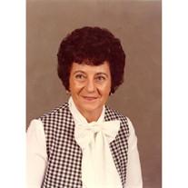 Ileene Joyce Kidman Larsen