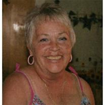 Susan Katherine Evans