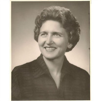 Erma Ruth Maughan Mitchell