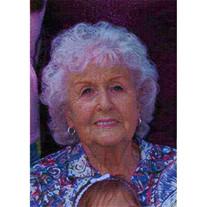Louise Norene Barnes Sherman