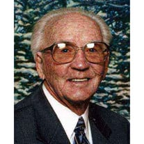 Lawrence Vernon Sharp