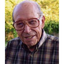 Archie Wesley Sawyer