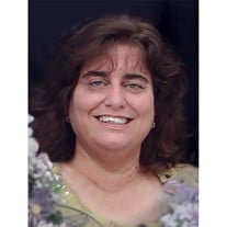 Cynthia Stevenson Scott