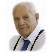 Lowell Erickson Bair